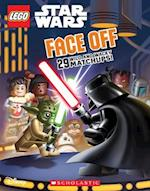 Face Off (Lego Star Wars)