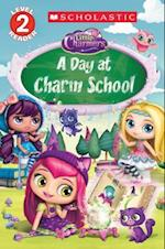 A Day at Charm School (Little Charmers)