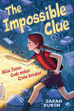 The Impossible Clue af Sarah Rubin