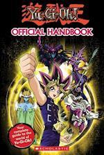 Yu-Gi-Oh! Official Handbook (Yu-Gi-Oh!)