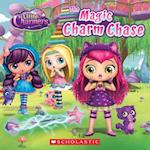 The Magic Charm Chase (Little Charmers)