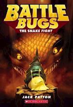The Snake Fight (Battle Bugs)
