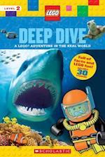 Deep Dive (Lego Nonfiction)