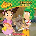 El libro mágico / The Magic Book (El Chavo)