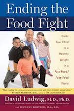 Ending the Food Fight af David S. Ludwig