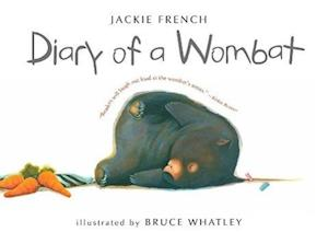 Diary of a Wombat af Jackie French