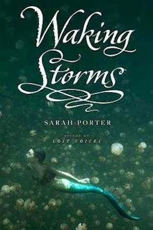 Waking Storms af Sarah Porter