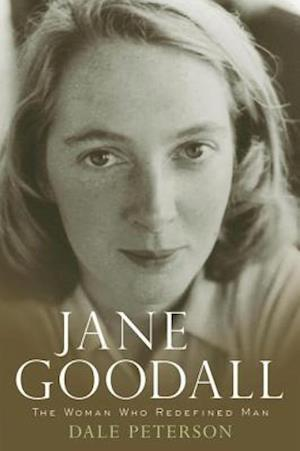 Jane Goodall af Dale Peterson