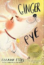 Ginger Pye af Eleanor Estes