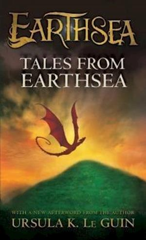 Tales from Earthsea af Ursula K. Le Guin