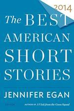 Best American Short Stories 2014 (The Best American)