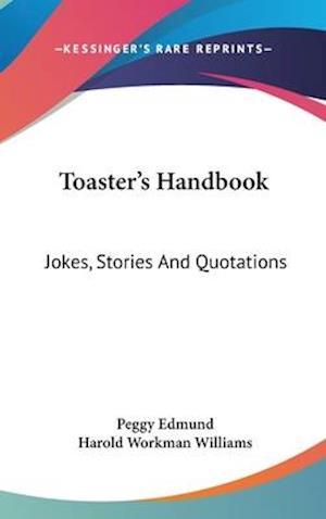 Toaster's Handbook af Peggy Edmund, Harold Workman Williams