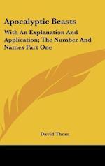 Apocalyptic Beasts af David Thom