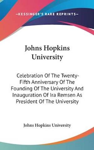 Johns Hopkins University af Johns Hopkins University