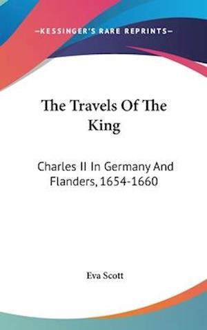 The Travels of the King af Eva Scott