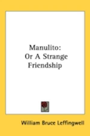 Manulito af William Bruce Leffingwell