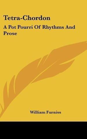 Tetra-Chordon af William Furniss