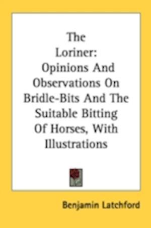 The Loriner af Benjamin Latchford