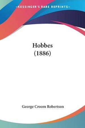 Hobbes (1886) af George Croom Robertson
