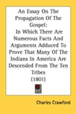 An  Essay on the Propagation of the Gospel af Charles Crawford