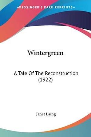 Wintergreen af Janet Laing