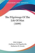 The Pilgrimage of the Life of Man (1899) af Guillaume De Deguileville
