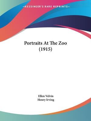 Portraits at the Zoo (1915) af Ellen Velvin