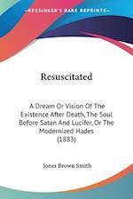 Resuscitated af Jones Brown Smith