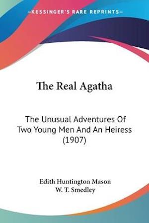 The Real Agatha af Edith Huntington Mason