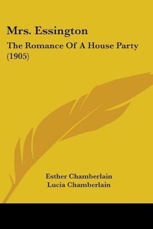 Mrs. Essington af Esther Chamberlain, Lucia Chamberlain