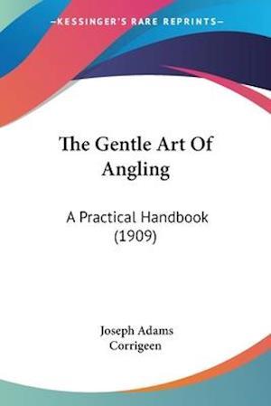 The Gentle Art of Angling af Joseph Adams, Corrigeen