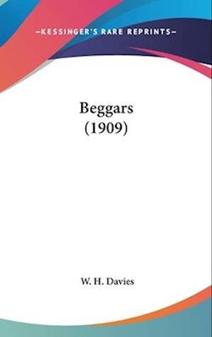 Beggars (1909) af W. H. Davies