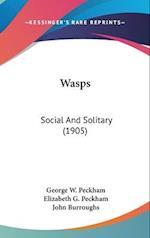 Wasps af Elizabeth G. Peckham, George W. Peckham