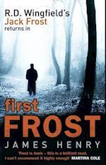 First Frost af James Henry