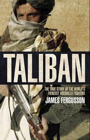 Taliban af James Fergusson