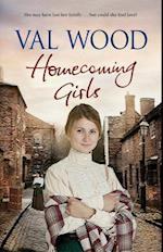 Homecoming Girls af Val Wood