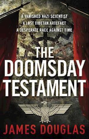 The Doomsday Testament af James Douglas