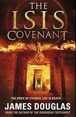 The Isis Covenant af James Douglas