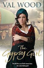The Gypsy Girl af Val Wood