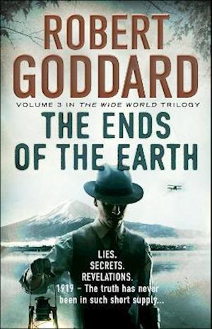 The Ends of the Earth af Robert Goddard