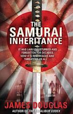 The Samurai Inheritance af James Douglas