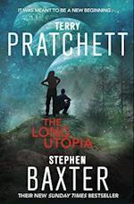 The Long Utopia (Long Earth, nr. 4)