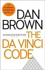 The Da Vinci Code (Robert Langdon, nr. 2)