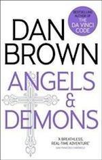 Angels and Demons (Robert Langdon, nr. 1)