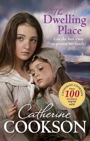 Bog, paperback The Dwelling Place af Catherine Cookson