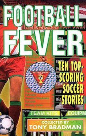 Football Fever af Tony Bradman