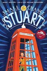 Small Change for Stuart af Lissa Evans