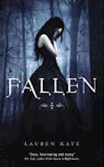 Fallen (Fallen, nr. 1)