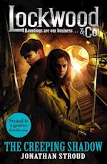 Lockwood & Co: The Creeping Shadow (Lockwood Co, nr. 4)