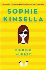 Finding Audrey af Sophie Kinsella